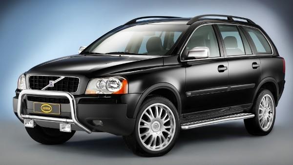 Smart Car Rental >> Munster Towbars - Sidesteps