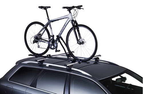 Roof Mounted Bicycle Carrier